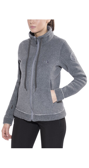 Tatonka Hamilton Jacket Women pebble grey